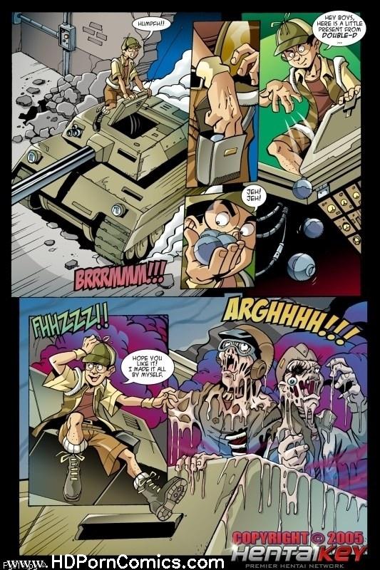 Comic xxx FreeAdultComix