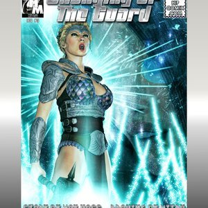 Changing of the Guard - Issue 1-17 PornComix HIP Comix 016