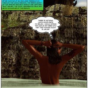 Dada - The Jungle Babe Porn Comic HIP Comix 051
