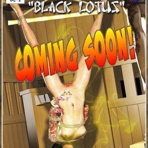 Hip Gals - Black Lotus - Issue 1-6 PornComix HIP Comix 039