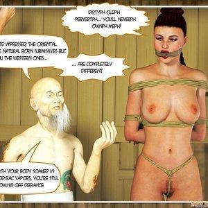 Hip Gals - Black Lotus - Issue 1-6 PornComix HIP Comix 073