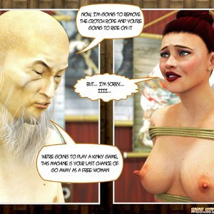 Hip Gals - Black Lotus - Issue 1-6 PornComix HIP Comix 083