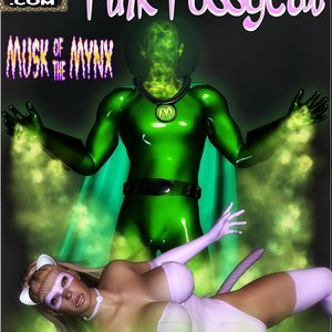 Musk of the Mynx - Issue 1-21 PornComix HIP Comix 013