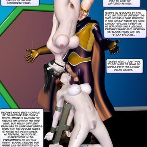 Musk of the Mynx - Issue 1-21 PornComix HIP Comix 071