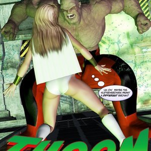 Musk of the Mynx - Issue 1-21 PornComix HIP Comix 145