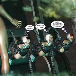 Musk of the Mynx - Issue 1-21 PornComix HIP Comix 263