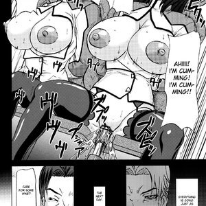 Kangoku Senkan Anthology Cartoon Porn Comic Hentai Manga 023