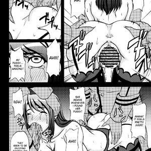 Kangoku Senkan Anthology Cartoon Porn Comic Hentai Manga 029