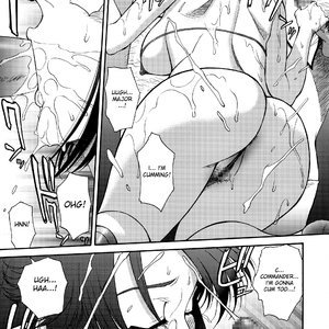 Kangoku Senkan Anthology Cartoon Porn Comic Hentai Manga 042