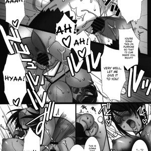 Kangoku Senkan Anthology Cartoon Porn Comic Hentai Manga 062