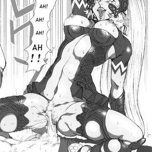 Kyou Kara Fuuzoku Debut Sex Comic Hentai Manga 009