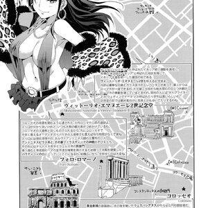 Maria-sama ga Miteru Baishun - Issue 5 Cartoon Comic Hentai Manga 021