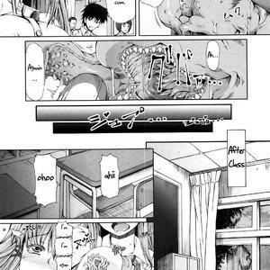 Misakura Nankotsu ni Yoroshiku Cartoon Comic Hentai Manga 009