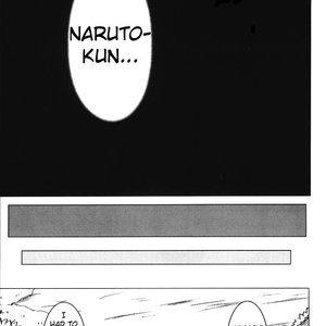 Naruto Doujinshi - Hinata Cartoon Comic Hentai Manga 024