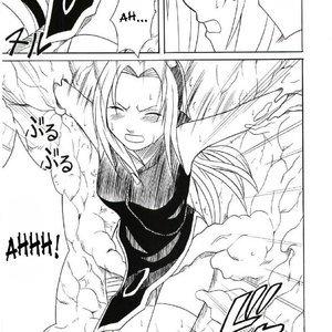 Naruto Doujinshi - Uzumaki Hanataba Cartoon Comic Hentai Manga 056