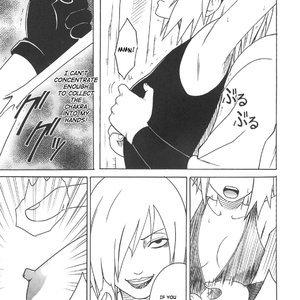 Naruto Doujinshi - Uzumaki Hanataba 2 Porn Comic Hentai Manga 010