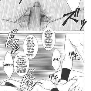 Naruto Doujinshi - Uzumaki Hanataba 2 Porn Comic Hentai Manga 041