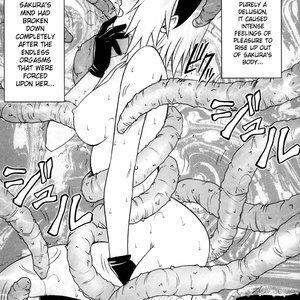 Naruto Doujinshi - Uzumaki Hanataba 2 Porn Comic Hentai Manga 052