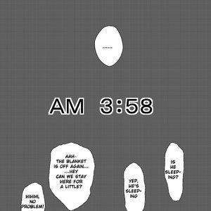 NukuNuku Oba-chan PornComix Hentai Manga 036