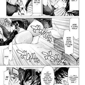 Aaan Megami-sama PornComix Hentai Manga 178