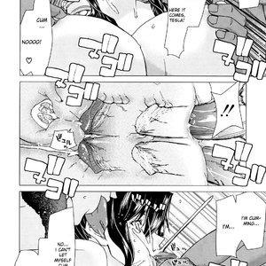 Aaan Megami-sama PornComix Hentai Manga 179
