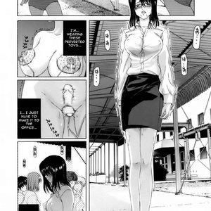 Etsuin Kitan Sex Comic Hentai Manga 015