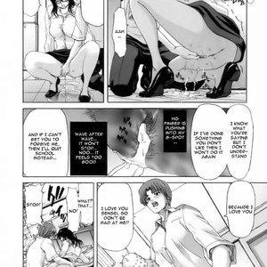 Etsuin Kitan Sex Comic Hentai Manga 021