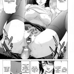 Etsuin Kitan Sex Comic Hentai Manga 059