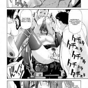 Etsuin Kitan Sex Comic Hentai Manga 078