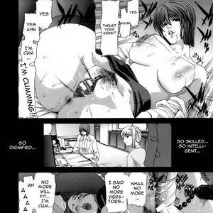 Etsuin Kitan Sex Comic Hentai Manga 091