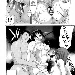 Etsuin Kitan Sex Comic Hentai Manga 107