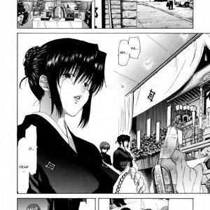 Etsuin Kitan Sex Comic Hentai Manga 114