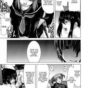 Etsuin Kitan Sex Comic Hentai Manga 121