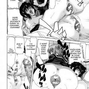 Etsuin Kitan Sex Comic Hentai Manga 130