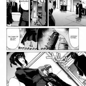 Etsuin Kitan Sex Comic Hentai Manga 132
