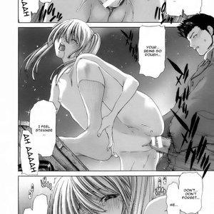 Etsuin Kitan Sex Comic Hentai Manga 150