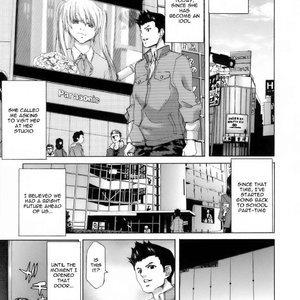 Etsuin Kitan Sex Comic Hentai Manga 153