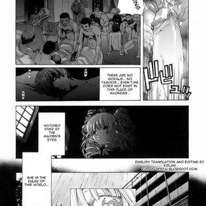Etsuin Kitan Sex Comic Hentai Manga 179