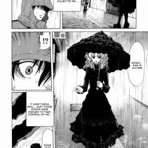 Etsuin Kitan Sex Comic Hentai Manga 180