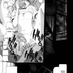Etsuin Kitan Sex Comic Hentai Manga 181