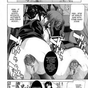 Etsuin Kitan Sex Comic Hentai Manga 186
