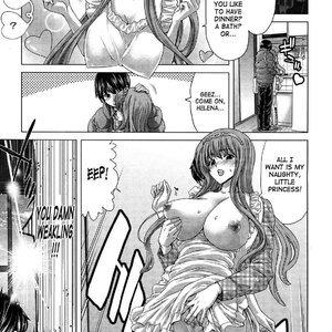 Hakuchuumu - Niku Ni Otsu Porn Comic Hentai Manga 030