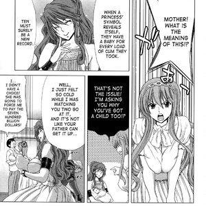 Hakuchuumu - Niku Ni Otsu Porn Comic Hentai Manga 053