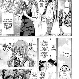 Hakuchuumu - Niku Ni Otsu Porn Comic Hentai Manga 054