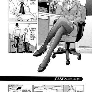 Hakuchuumu - Niku Ni Otsu Porn Comic Hentai Manga 073