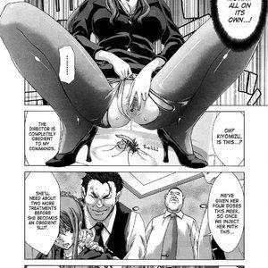 Hakuchuumu - Niku Ni Otsu Porn Comic Hentai Manga 095