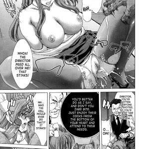 Hakuchuumu - Niku Ni Otsu Porn Comic Hentai Manga 098