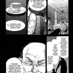 Hakuchuumu - Niku Ni Otsu Porn Comic Hentai Manga 113