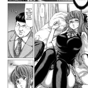 Hakuchuumu - Niku Ni Otsu Porn Comic Hentai Manga 137