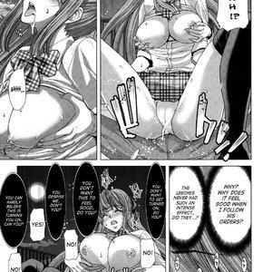 Hakuchuumu - Niku Ni Otsu Porn Comic Hentai Manga 148